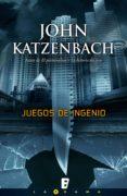 JUEGOS DE INGENIO (EBOOK)