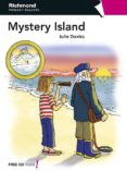 MYSTERY ISLAND + CD - DVD (RICHMOND) - 9788466810463 - VV.AA.