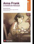 ANNA FRANK. MEMORIA DE L HOLOCAUST (CUCANYA) - 9788468244563 - VV.AA.