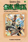ONE PIECE Nº 5 - 9788468471563 - EIICHIRO ODA