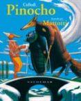 PINOCHO - 9788477025863 - CARLO COLLODI