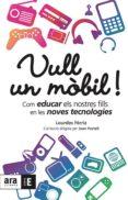 VULL UN MÒBIL! (EBOOK) - 9788492907663 - FÈRRIZ ADAM M. LOURDES