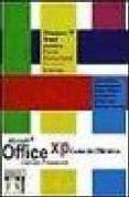 OFFICE XP CURSO DE OFIMATICA - 9788495318763 - ALBERT BERNAUS PEREZ
