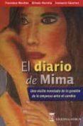 EL DIARIO DE MIMA - 9788496062863 - ALFREDO RAMBLA