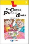 UNA CAPSA PLENA DE DENTS (LECTURA DYLAR VALENCIA) - 9788496485563 - VV.AA.