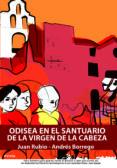 ODISEA EN EL SANTUARIO DE LA VIRGEN DE LA CABEZA - 9788496806863 - VV.AA.
