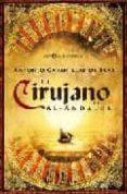 EL CIRUJANO DE AL-ANDALUS - 9788497348263 - ANTONIO CAVANILLAS DE BLAS