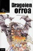 DRAGOIEN ORROA - 9788497832663 - FERNANDO MORILLO