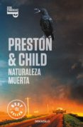 NATURALEZA MUERTA (INSPECTOR PENDERGAST 4) - 9788497935463 - DOUGLAS PRESTON