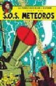 BLAKE Y MORTIMER 5: S.O.S METEOROS - 9788498147063 - EDGAR P. JACOBS