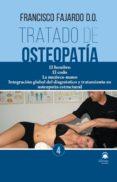TRATADO DE OSTEOPATIA 4 - 9788498273663 - FRANCISCO FAJARDO RUIZ