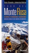 TOUR DEL MONTE ROSA - 9788498292763 - VICTOR RIVEROLA