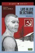LOS HIJOS DE OCTUBRE - 9788498474763 - NIKOLAI MASLOV