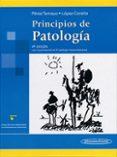 PRINCIPIOS DE PATOLOGIA (4ª ED.) - 9789687988863 - RUY PEREZ TAMAYO