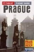 PRAGUE (INSIGHT POCKET GUIDE) - 9789812580863 - ALFRED HORN