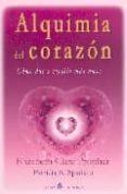 ALQUIMIA DEL CORAZON: COMO DAR Y RECIBIR MAS AMOR - 9789681908478 - ELIZABETH CLARE PROPHET
