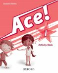 ACE 1 ACTIVITY BOOK - 9780194006873 - VV.AA.