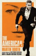 the american (ebook)-martin booth-9781409044673