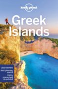 GREEK ISLANDS 2018 (10TH ED.) (LONELY PLANET) - 9781786574473 - VV.AA.