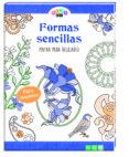 FORMAS SENCILLAS - 9783869417073 - VV.AA.