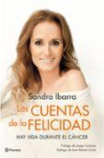 LAS CUENTAS DE LA FELICIDAD - 9788408006473 - SANDRA IBARRA