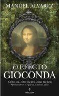 EL EFECTO GIOCONDA - 9788415338673 - MANUEL ALVAREZ