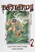 BASTARD!! COMPLETE EDITION Nº 2 - 9788415480273 - KAZUSHI HAGIWARA