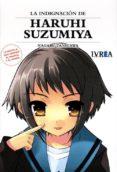 LA INDIGNACION DE HARUHI SUZUMIYA (TOMO UNICO) - 9788415513773 - NAGARU TANIGAWA