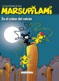 MARSUPILAMI 4: EN EL CRATER DEL VOLCAN - 9788415706373 - ANDRE FRANQUIN