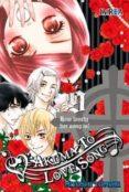 akuma to love song nº 9-tomori miyoshi-9788416150373