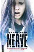 NERVE - 9788416297573 - JEANNE RYAN