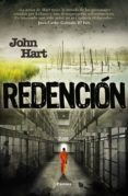 REDENCION - 9788416331673 - JOHN HART