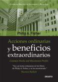 acciones ordinarias y beneficios extraordinarios (ebook)-philip fisher-9788423429073