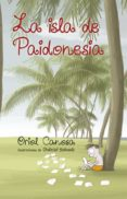 LA ISLA DE PAIDONESIA - 9788424660673 - ORIOL CANOSA