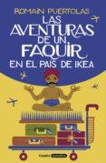 las aventuras de un faquir en el país de ikea (ebook)-9788425357473