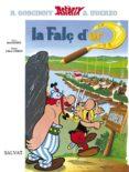 LA FALÇ D OR - 9788434567573 - RENE GOSCINNY