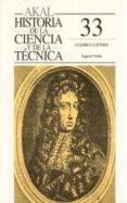 HISTORIA DE LA CIENCIA Y DE LA TECNICA, Nº 33:  LA QUIMICA ILUSTR ADA - 9788446008873 - EUGENIO PORTELA