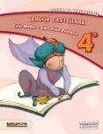 LENGUA CASTELLANA 4º CM. DOSIER DE APRENDIZAJE ED 2013 CATALUÑA/BALEARES CATALA - 9788448931773 - VV.AA.