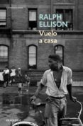 VUELO A CASA - 9788466333573 - RALPH ELLISON