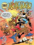 TOP COMIC MORTADELO Nº 35 - 9788466643573 - FRANCISCO IBAÑEZ