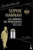 LOS CRIMENES DEL MONOGRAMA - 9788467045673 - SOPHIE HANNAH