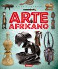 ATLAS ILUSTRADO. ARTE AFRICANO - 9788467750973 - JOSE LUIS CORTES LOPEZ