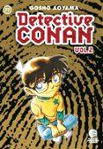 DETECTIVE CONAN II Nº 77 - 9788468478173 - GOSHO AOYAMA