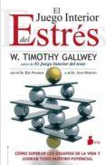 EL JUEGO INTERIOR DEL ESTRES - 9788478088973 - TIMOTHY GALLWEY