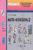 META-MEMORIA 2 (EDUCACION PRIMARIA 2º Y 3ER CICLOS) - 9788479862473 - ANTONIO VALLES ARANDIGA