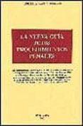 LA NUEVA GUIA DE LOS PROCEDIMIENTOS PENALES - 9788481558173 - JOSE LUIS POZO VILLEGAS
