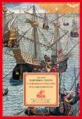 MARINEROS, PIRATAS Y CORSARIOS CATALANES - 9788484722373 - ANNA UNALI