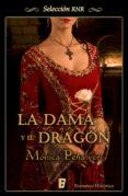 LA DAMA Y EL DRAGÓN (MEDIEVAL 1) (EBOOK) - 9788490199473 - MONICA PEÑALVER