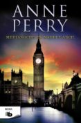 MEDIANOCHE EN MARBLE ARCH - 9788490701973 - ANNE PERRY