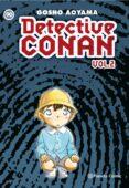 DETECTIVE CONAN II Nº 90 - 9788491531173 - GOSHO AOYAMA